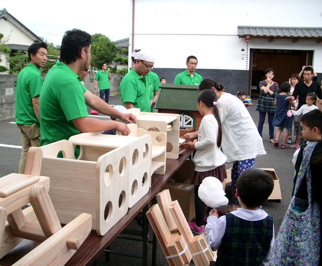 林業・木材製造業労働災害防止協...